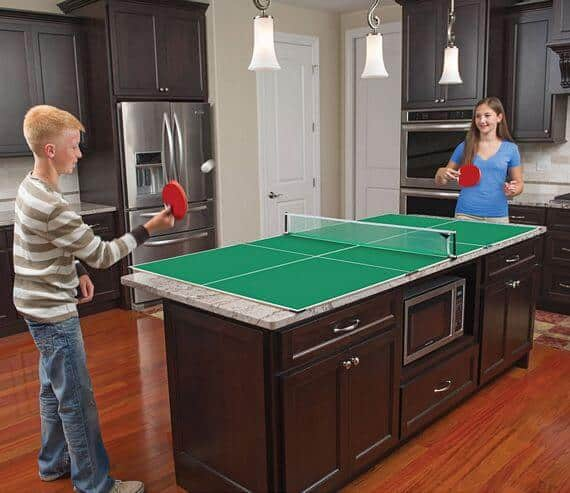 Best Ping Pong Table Top