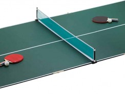 Viper Portable Tri-Fold Table Tennis Table