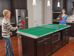 Best Table Tennis Conversion Tops