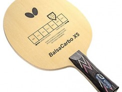 Butterfly Balsa Carbo x5 Review