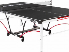 Stiga ST3100 Master Series Review | Best Ping Pong Tables