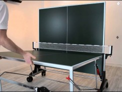 Things to consider when you are buying folding ping pong table
