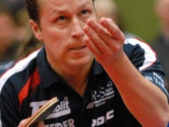Jan-Ove Waldner: Best Ping Pong Player Ever!