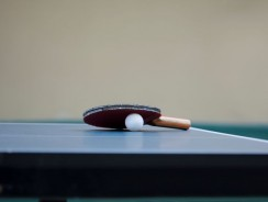 How to Clean and Maintain Your Ping Pong Table